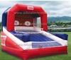 IP0020 attractive designs inflatable basketball gamefor kiddie