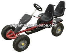 Double seats go kart GC0209