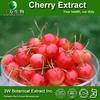 GMP Factory Acerola Cherry Extract Vitamin C/Asiatic Cornelian Cherry Fruit Extract Powder