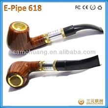 Popular electronic cigarette e pipe gift box e pipe vape pen