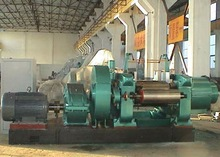 Hot Selling Rubber Refining mill