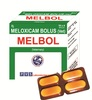 Meloxicam Bolus for Veterinary medicine