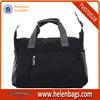 2014 blue carrying messenger travel bag