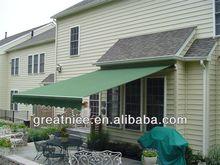 Garden Patio Awning / Sun Shade Rain Shelter canopy