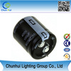 cheap price 400v 560uf aluminum electrolytic capacitor