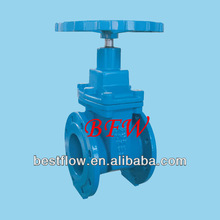 Cast Iron Stem Gate Valve