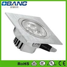 iluminacao,led downlight housing,lys OB-ceiling88032