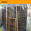 Hot Sale Black and Gold Marble