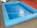 Verão de hl-102 melhor escolheu aqua bola inflável piscina