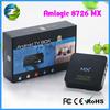 2013 Hot Sale Android Desi Tv Box Imito Mx2 Mali-400 Built In Wifi Dual Core Arm Cortex A9 1.5Ghz