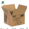 FOOD PACKAGING BOX UNIQUE COLOR P402342
