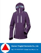sportswear/snowboard jacket/crane sports wear ski