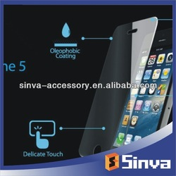 For Ipad Mini/Ipad 5 Anti Scratch Tempered Glass Screen Protector, Tempered Galss Screen Protector/Film