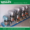 YOSLON cake mixer industrial economy mixer from china