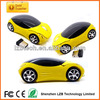 3D 2.4G optical wireless car mouse,computer mouse,car mouse