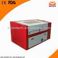 Morgen mt3050d china 50w mini-co2-laser kupferstecher und cutter
