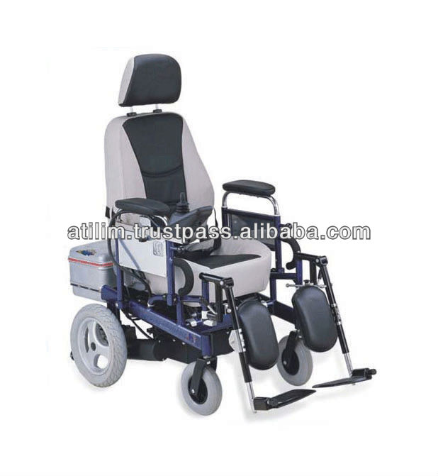 Luxury electrical wheelchair buy electric wheelchairs Luxury wheelchairs