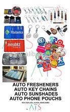 AUTO INTERNAL ACCESSORIES