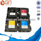 GC41 ink cartridges use sublimation ink for Ricoh SG3100 SG2100 SG2010L SG3110dnw