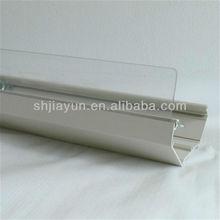 Shanghai jiayun aluminium company offers screen printing aluminum frame