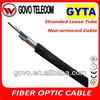 12 core outdoor optical fiber cable (GYTA)