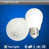 5w e27 remote control 16 color rgb led bulb light