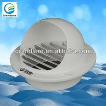 Air Ventilation Wall Mushroom Vent Cap