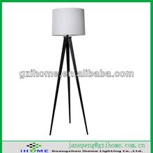 large tripod floor lamp