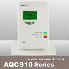 Intelligent digital indoor air quality monitor AQC910