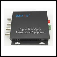 Real-time transmission 4ch video Transmission Converter