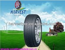 Lanvigator city SUV --car tire
