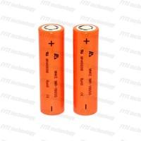 original mnke 18650 battery VS EH IMR18650 2000mAh 3.7v battery