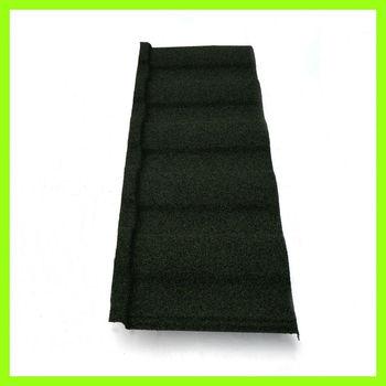 aluminium asphalt zinc color metal roof sheet