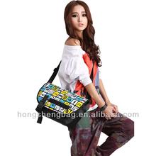 New arrivel wholesale taccu branded sling bag cross body bag TSB-602