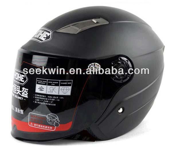 Hot sale motocross helmets scooter motorcycle helmet HY-837.4