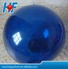 PVC transparent inflatable ball