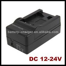 Universal travel digital camera charger for Pana.CGA-DU14