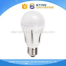 Low power high performance led bulb e27, e27 led bulb