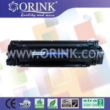 Compatible toner cartridge for HP CF283A