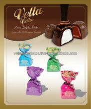 Vella Vella Single Twist Chocolate
