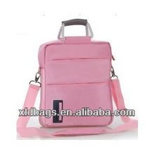 (0710) New design waterproof 10 inch laptop bag for woman