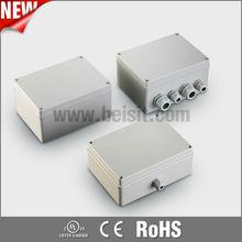 Waterproof Electrical Junction Boxes