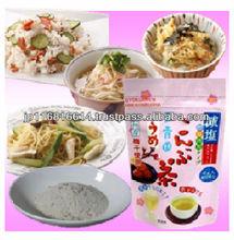 """""""bassa sale ume- konbucha""""Il 45g giapponese unico tutti- gli usi condimento in polvere buona per alimenti a basso contenuto calorico"""