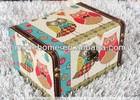 Cheap Decorative Boxes Wholesale Wooden Small Box