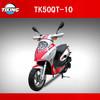 TK50QT-10 SCOOTER