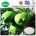 Olio di cocco estrazione/cocco olio vegetale di estrazione con solvente