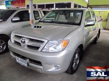 2006 TOYOTA - HILUX VIGO D4D - Double Cab [G] 3.0 AT