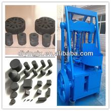 coal/charcoal briquettes making machine