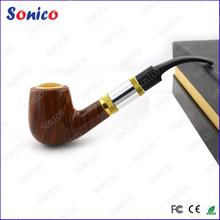 China wonderful personal vaporizer e pipe with gift box
