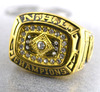 wholesale alibaba 1978 club hockey replica championship rings